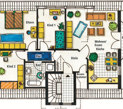 Lugano Floorplan 2