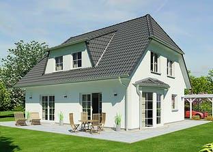 Einfamilienhaus M61.D