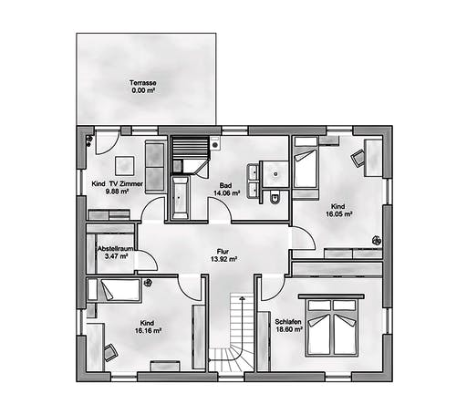 Aurea - Maiestas Floorplan 2