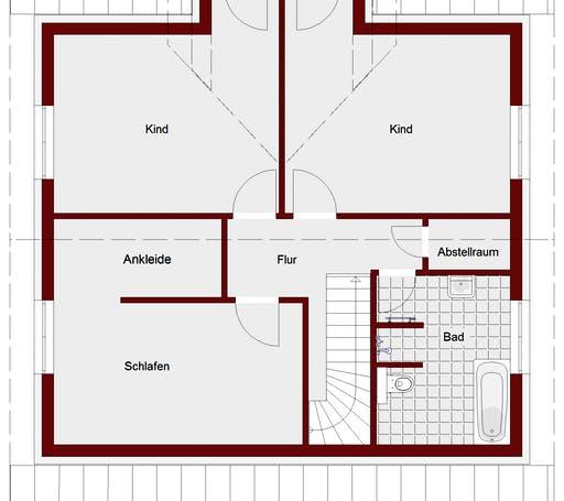 Mailand Floorplan 2