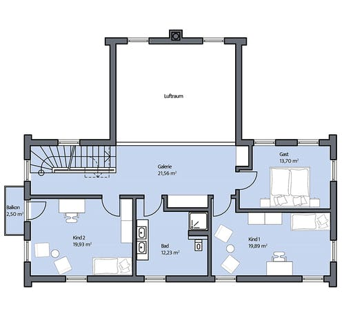 Mammen - Christiansen Floorplan 2