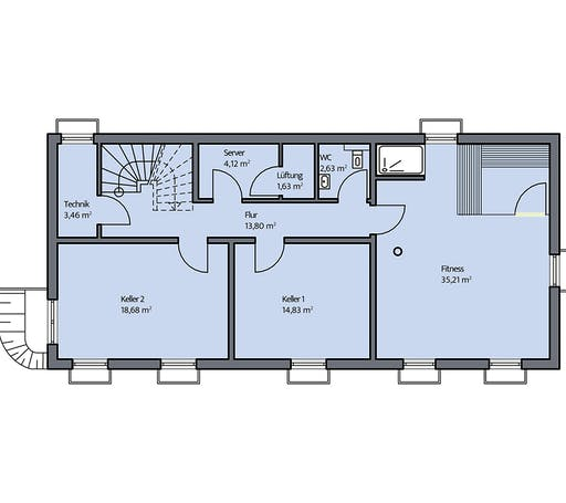 Mammen - Christiansen Floorplan 4
