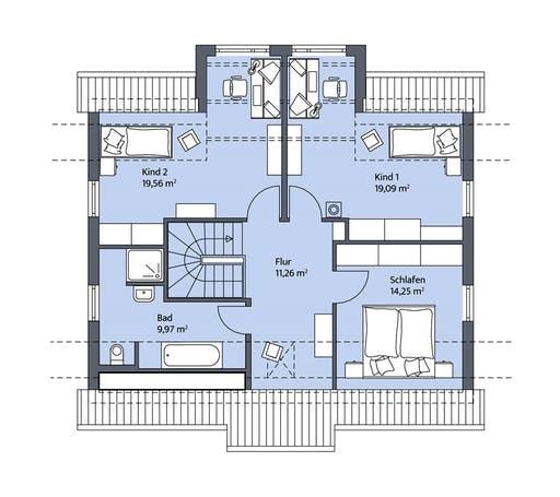 Mammen - Clemens Floorplan 2