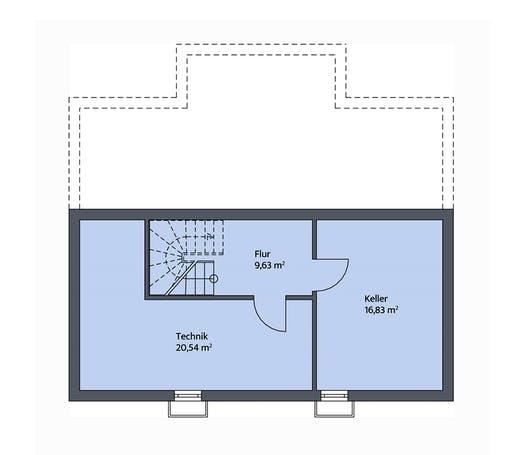 Mammen - Clemens Floorplan 3