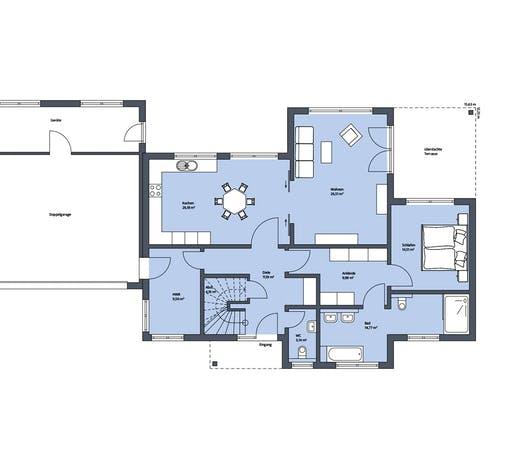 Mammen - Elberfeld Floorplan 1