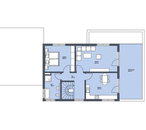 Mammen - Elberfeld Floorplan 2