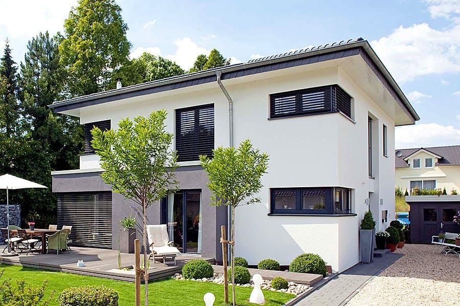 Mammen - Beispielhaus Freiberger