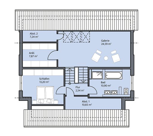 Mammen - Fischer Floorplan 2