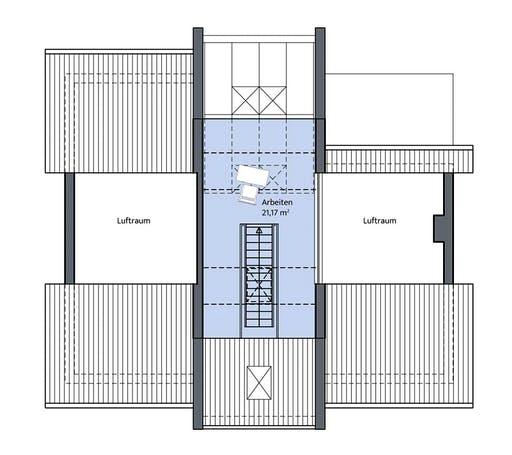 Mammen - König Floorplan 3