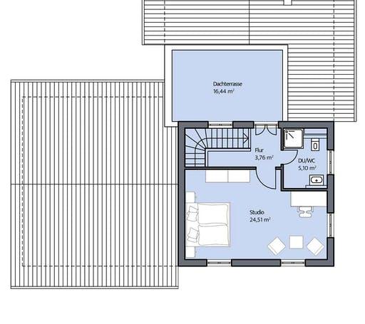 Mammen - Pohl Floorplan 2