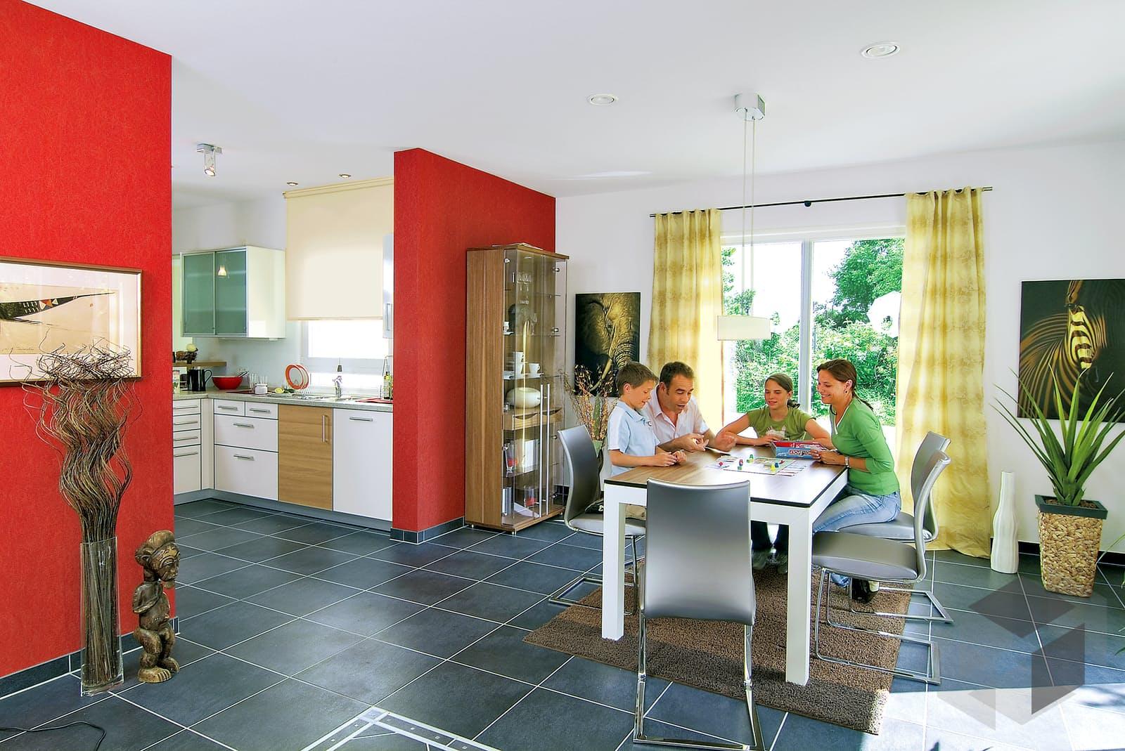 ausstellungshaus mannheim stadtvilla inactive von weberhaus komplette daten bersicht. Black Bedroom Furniture Sets. Home Design Ideas