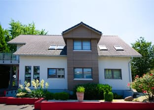 Mannheim Exterior 01