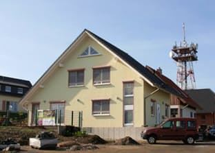 Maria (KfW-Effizienzhaus 55) exterior 0