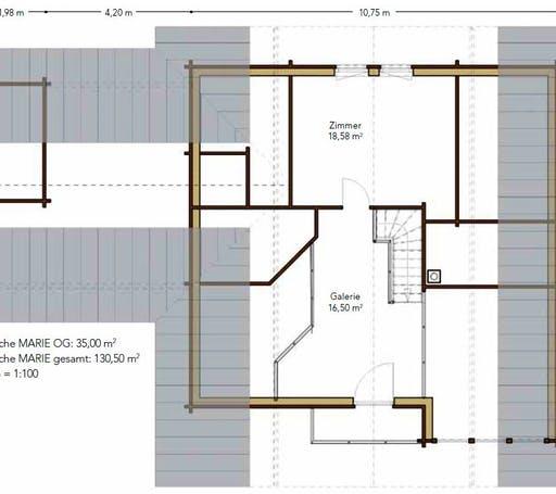 Marie Floorplan 2
