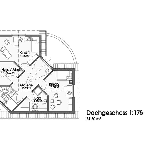 Martina (KfW-Effizienzhaus 55) floor_plans 0