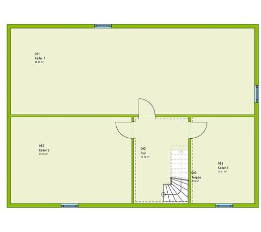Massa - LifeStyle 4 Floorplan 3