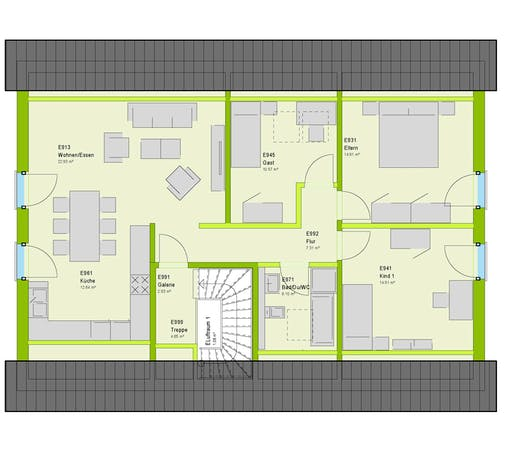 Massa - LifeStyle 15 Floorplan 2