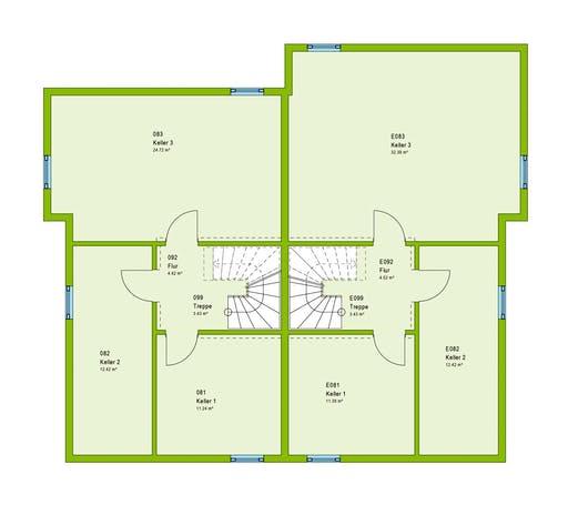 Massa - LifeStyle 23 GT V2 Floorplan 3