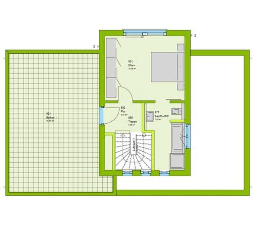 Massa - LifeStyle 38 Floorplan 2