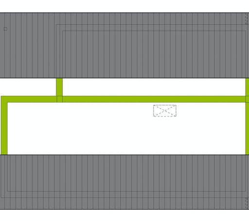 Massa ComfortStyle 10.01 W Floorplan 2