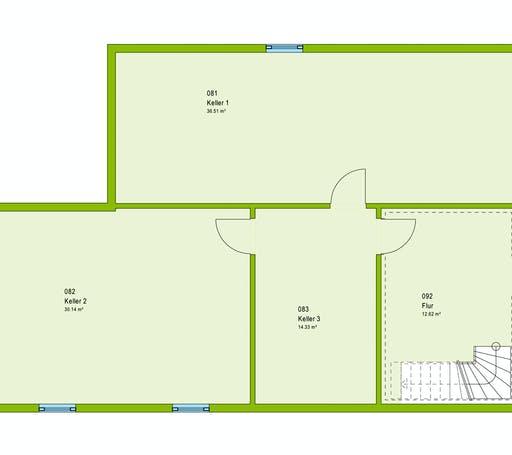 Massa ComfortStyle 10.02 W Floorplan 2