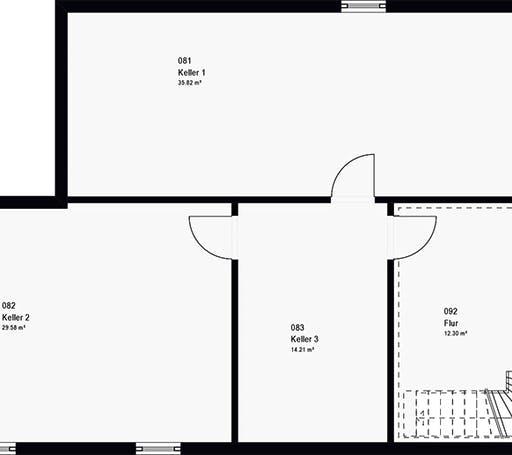 Massa - ComfortStyle 10.02 W Floorplan 8
