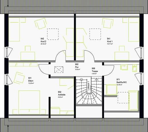 Massa - FamilyStyle 18.01 S Floorplan 8