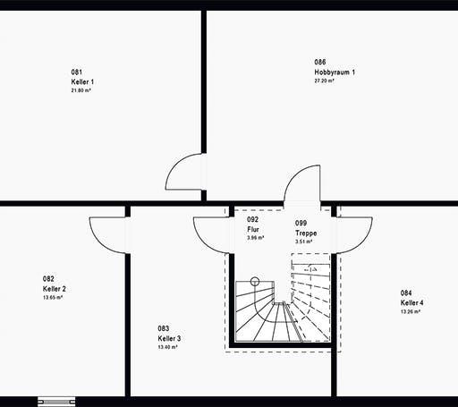 Massa - FamilyStyle 18.01 S Floorplan 9