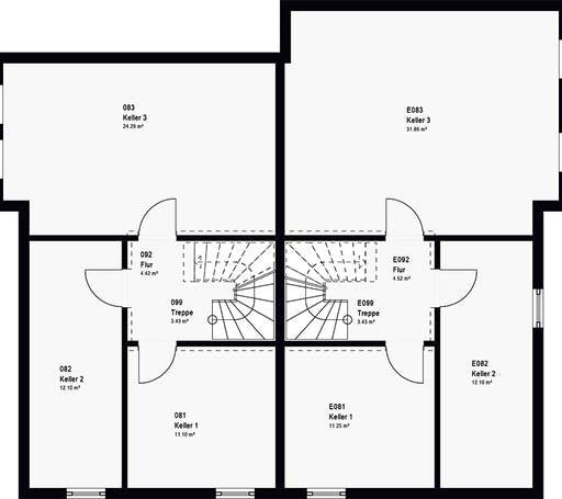 Massa - FamilyStyle 24.01 S Floorplan 9