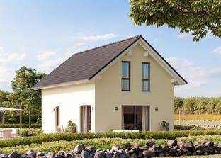 Ausbauhaus Fertighaus Bis 75000 Euro Fertighausde