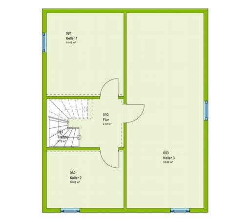 Massa LifeStyle 13.01 S Floorplan 3