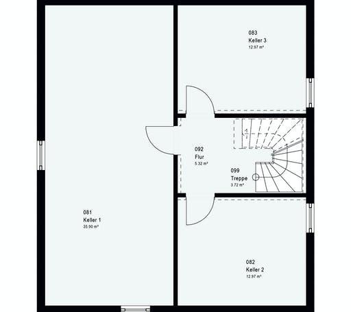 Massa - LifeStyle 14.04 S Floorplan 9