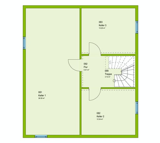 Massa LifeStyle 14.04 W Floorplan 3
