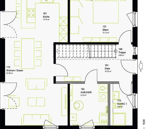 Massa - LifeStyle 15.01 S Floorplan 7