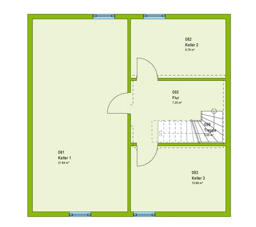 Massa LifeStyle 15.02 W Floorplan 3