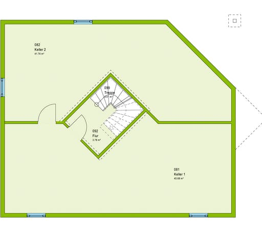 Massa LifeStyle 18.01 S Floorplan 3