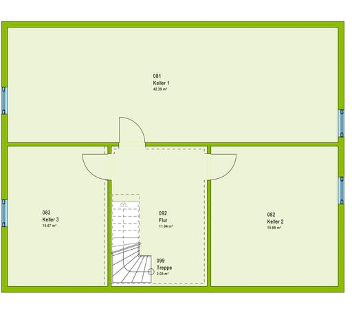 Massa LifeStyle 18.02 S Floorplan 3