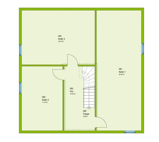 Massa LifeStyle 18.04 W Floorplan 3