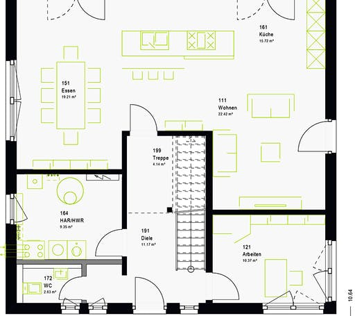Massa - LifeStyle 18.04 W Floorplan 7