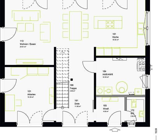 Massa - LifeStyle 18.06 S Floorplan 7