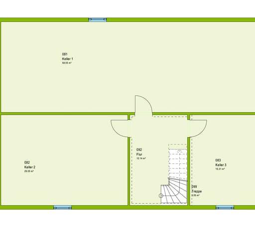 Massa LifeStyle 20.01 S Floorplan 3