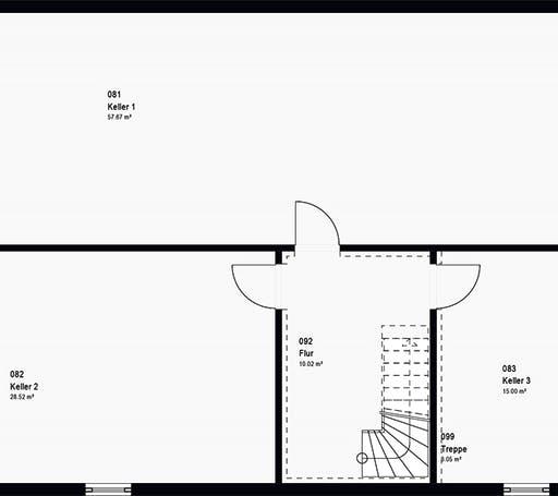 Massa - LifeStyle 20.01 S Floorplan 9