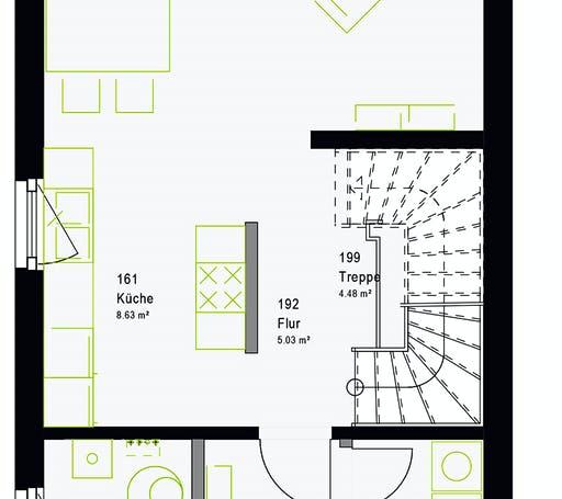 Massa - TwinStyle 13.03 S Floorplan 7