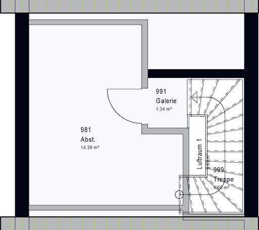 Massa - TwinStyle 13.03 S Floorplan 9