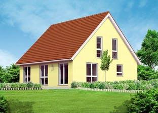 Einfamilienhaus Ben