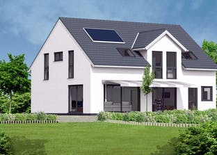 Einfamilienhaus Emilia