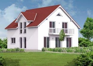 Einfamilienhaus Emma