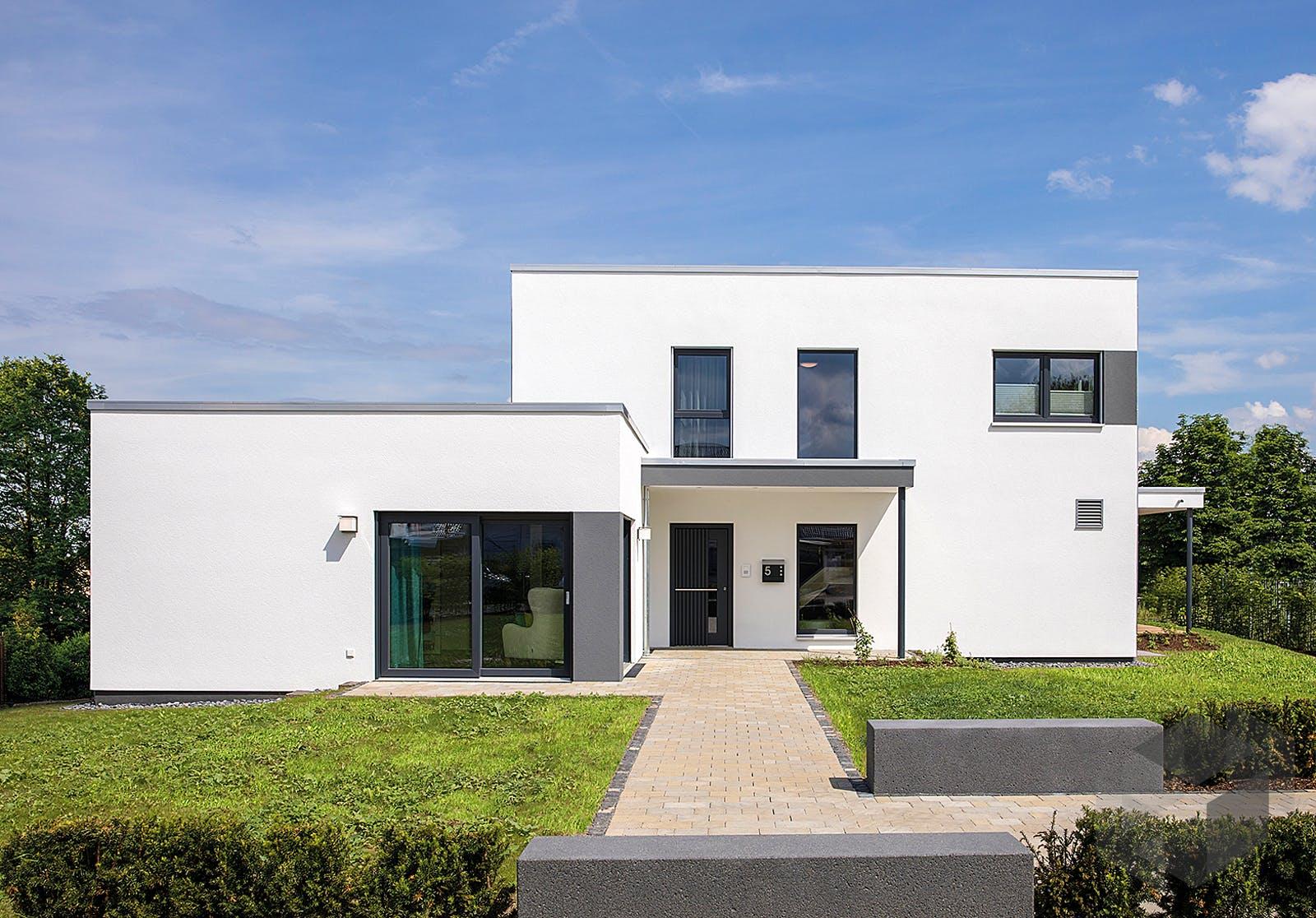 Mehrfamilienhaus - Preise | Anbieter | Vergleich