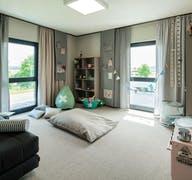MAXIM - Musterhaus Gießen Innenaufnahmen