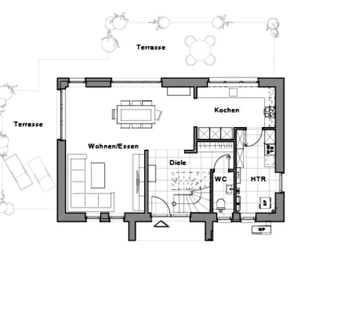 Maxime 120 Floorplan 1